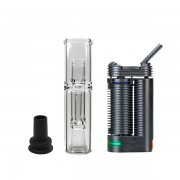 Crafty Portable Vaporizer + Smoke Rigs Kit (Small)