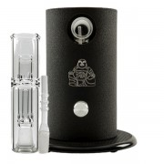 Da Buddha Desktop Vaporizer + Smoke Rigs Kit (Small)