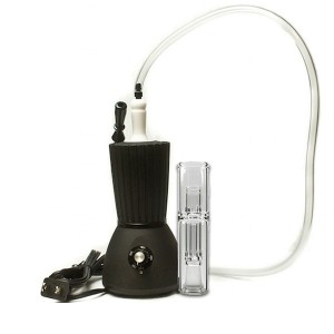 HerbalAire H2.2 + Smoke Rigs Kit (Small)