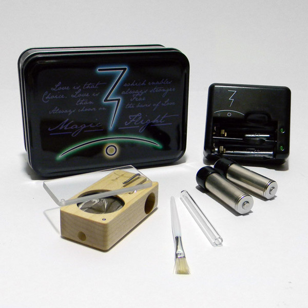 & Magic Flight Launch Box Vaporizer (Cherry) Aboutintivar.Com