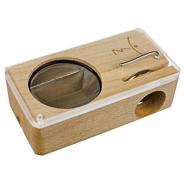 Magic Flight Launch Box Vaporizer (maple)
