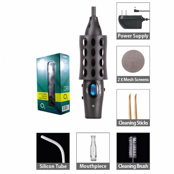 Vapir Oxygen Mini v4.0 Vaporizer