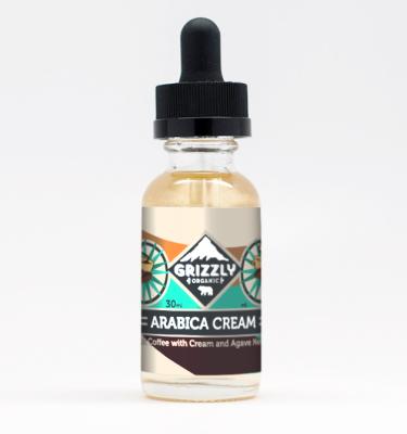 Arabica Cream E-Liquid