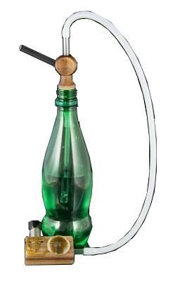 Magic Flight Bottle Rocket