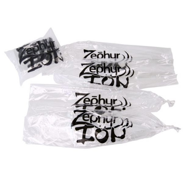 Zephyr Ion Balloon Bags (4 Pack)