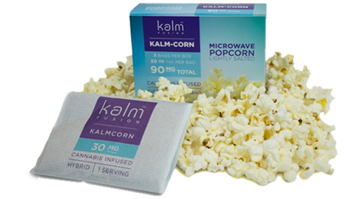 Kalm Fusion Launching New Product Lines in Multiple States
