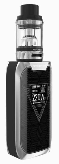 Vaporesso Revenger Go Starter Kit Review
