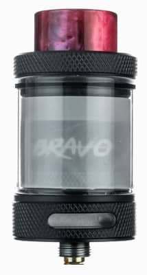 Wotofo Bravo RTA Review