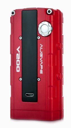 Augvape V200 Mod Review