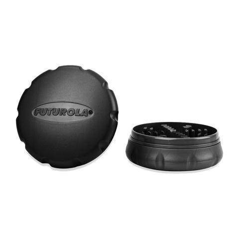 ABS 2-piece grinder