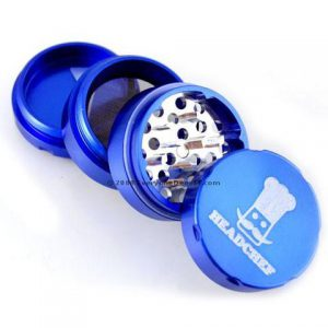 Head Chef Razor Grinder/Sifter 40mm