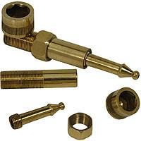 Nut n Bolt Pipe