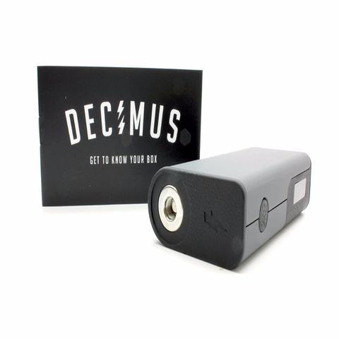 Praxis Decimus Mod