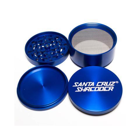 Santa Cruz Jumbo Shredder