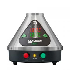 Volcano Vaporizer Digital with Easy Valve Set