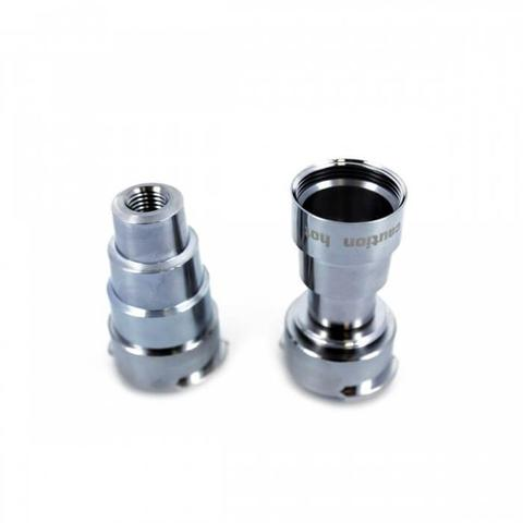 Water pipe adapter